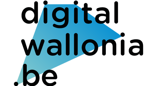 Digital Wallonia. Nous transformons la Wallonie.